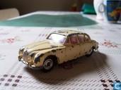 Jaguar 3.4 Mark II