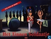 Het tinnen soldaatje