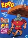 Comic Books - Billy Bunter - Eppo 12
