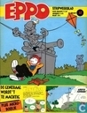 Comic Books - Agent 327 - Eppo 32