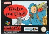 Tintin au Tibet / Kuifje in Tibet