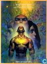 Comics - Den - De heer der bovenluchten