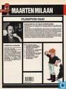 Strips - Maarten Milaan - Rozalientje uit mijn kinderjaren