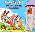 Strips - Garfield - Garfield de galante ridder