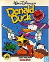 Strips - Donald Duck - Donald Duck als sheriff