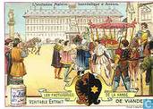 Die Faktoreien der Hansa