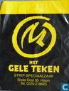 Het gele teken, Hoorn