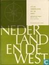 Atlas van Nederland en de West
