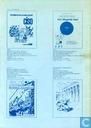 Comic Books - Buck Rogers - De eerste maanraket + Mechanisch continent