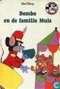 Dombo en de familie Muis