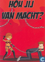"U050011 - LSVB ""Hou Jij Van Macht?"""