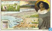 Französische Kolonien