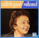 Vinyl records and CDs - Piaf, Edith - Milord