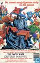 Bandes dessinées - Puissants vengeurs, Les - Greep naar de macht