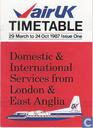Air UK   29/03/1987 - 24/10/1987