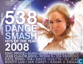 538 Dance Smash - Hits of the Year 2008