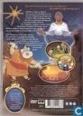 3 Magiërs en de steen der wijzen, de