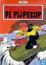 Comic Books - Chick Bill - De pijpekop