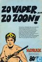 Bandes dessinées - Tarzan - De tovenaarsberg