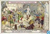 Aus der Geschichte Frankreichs