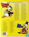 Strips - Donald Duck - Donald Duck als diepzeeduiker