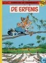 Bandes dessinées - Spirou et Fantasio - De erfenis