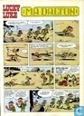 Comic Books - Asterix - Pep 37