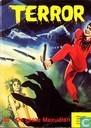 Comic Books - Terror - De grote Maxudian