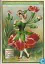 Blumen-Mädchen III