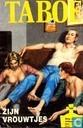 Comics - Taboe - Zijn vrouwtjes