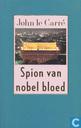 Spion van nobel bloed