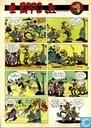 Bandes dessinées - Ambrosius - Pep 41