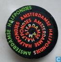 Amsterdamse halfpondjes Amsterdamse halfpondjes