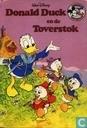Donald Duck en de Toverstok