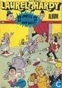 Strips - Laurel en Hardy - De Dikke en de Dunne op hun best!