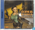 Video games - Sega Dreamcast - Tomb Raider: De laatste onthulling