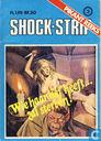 Bandes dessinées - Shock-strip - Wie haar lief heeft... zal sterven!
