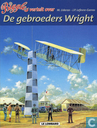 Comics - Biggles - Biggles vertelt over De gebroeders Wright