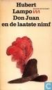 Books - Lampo, Hubert - Don Juan en de laatste nimf