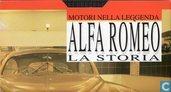 Alfa Romeo - La Storia