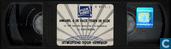 DVD / Video / Blu-ray - VHS video tape - Annabel & de race tegen de klok