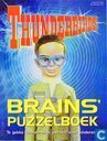Brains` puzzelboek