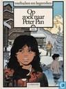 Strips - Op zoek naar Peter Pan - Op zoek naar Peter Pan 2