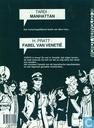 Bandes dessinées - Giuseppe Bergman - Wordt vervolgd 27