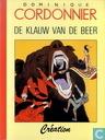 Comic Books - Klauw van de beer, De - De klauw van de beer