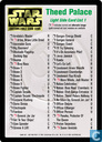 Light Side Card List 1 & 2