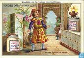 Aladino,ovvero la lampada meravigliosa