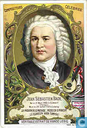 Berühmte Componisten Große Brustbilder