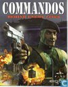Commandos: Behind Enemy Lines