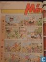 Strips - Minitoe  (tijdschrift) - 1991 nummer 14/12